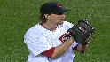 Leake&#039;s strong start