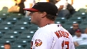 Matusz's scoreless start