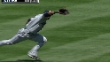 Span&#039;s diving catch