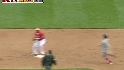 Greene's RBI groundout