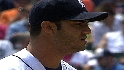 Galarraga shuts down the Sox