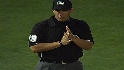 First Venezuelan umpire