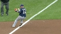 McGehee&#039;s backhanded snag