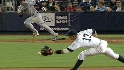 A-Rod&#039;s strong throw