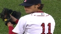 Buchholz's great start