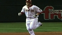 Reynolds after D-backs&#039; win