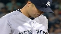 Vazquez&#039;s scoreless start