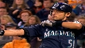Mariners&#039; seven-run second