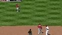 Holliday&#039;s RBI double