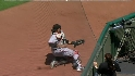 Molina&#039;s sliding catch