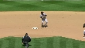 Giants get a crucial double play