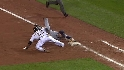 Hinske's amazing play
