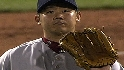 Matsuzaka&#039;s gem