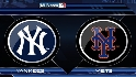 Recap: NYY 3, NYM 5