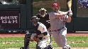Rolen&#039;s second homer