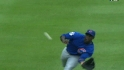 Soriano&#039;s sliding catch
