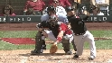 Bautista&#039;s two-run homer