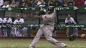 Ortiz's two-run double