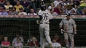 Jones' RBI double