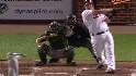 Wigginton's sacrifice fly