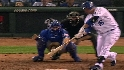 Butler&#039;s RBI double