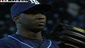 Soriano great in relief