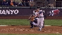 Ordonez's two-run homer