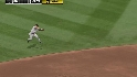 Jeter&#039;s strong throw