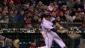 Sweeney&#039;s two-run shot