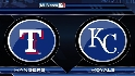 Recap: TEX 2, KC 5