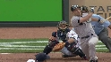 Russo's RBI double