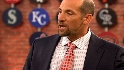 Smoltz reflects on ejections
