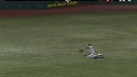 Rios' sliding catch