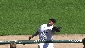 Cabrera's great snag