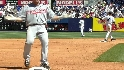 Donald&#039;s RBI triple