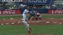 Chipper&#039;s two-run shot