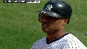 Cano&#039;s two-run single