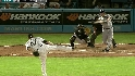 Hart&#039;s two-run homer
