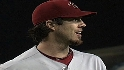 Haren's dominant outing