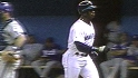 Griffey hits his 100th home run