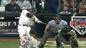 Gonzalez's walk-off slam