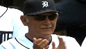 Leyland on day after blown call