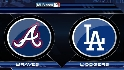 Recap: ATL 4, LAD 5