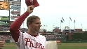 Halladay's perfection honored
