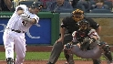 Doumit&#039;s RBI double