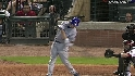Colvin&#039;s two-run homer