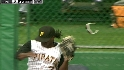 McCutchen's amazing catch