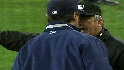 Wakamatsu, Figgins ejected