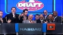 MLB legends ring NASDAQ bell