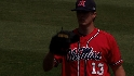 The Indians draft Pomeranz first